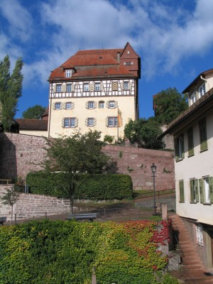 Altensteig New Castle