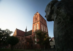 Güstrow Cathedral, Güstrow