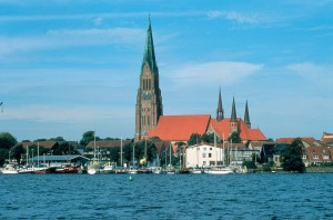 Schleswig, Schlei: St. Peter's Cathedral