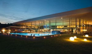Emser Therme wellness complex