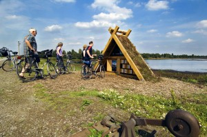 Bourtanger Moor-Bargerveen Nature Park, Moorland Energy Discovery Trail