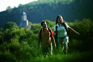 Walking the Saar-Hunsrück Trail, Germany's top long-distance walking trail