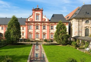Deacon's Garden in Fulda