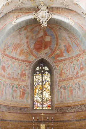The Monastic Island of Reichenau, Basilica of Sts. Peter and Paul