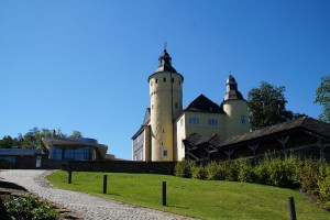 Homburg Castle