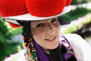 Black Forest, traditional costume