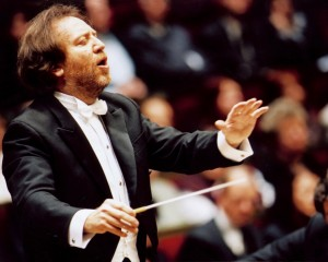 Leipzig, Ricardo Chailly - kapellmeister of the Gewandhaus