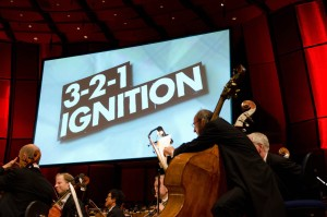 3-2-1 IGNITION - concerts for young spectators
