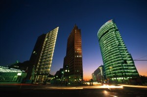 No. 70 Attraction in Germany: Potsdamer Platz in Berlin