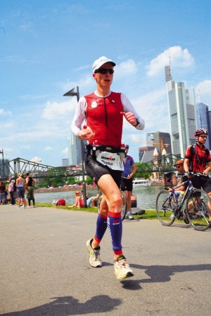 Frankfurt am Main, Ironman European Championship