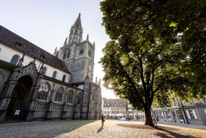 Konstanz/Lake Constance: Cathedral of Our Lady
