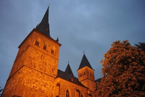 Ratingen: Church of St. Peter and Paul