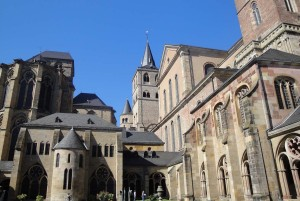 Trier: Cathedral