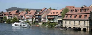 Bamberg Old Town, Little Venice