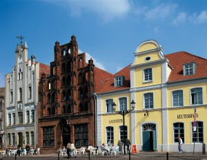 Historic Centre of Wismar
