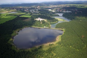 Harz Water Management System