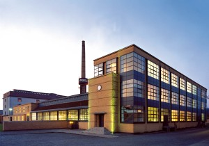 Fagus Factory in Alfeld