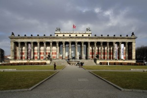 Museum Island, Berlin, Museum of the Ancient World