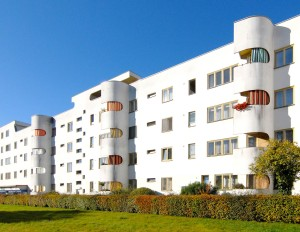 Berlin Modernism Housing Estates